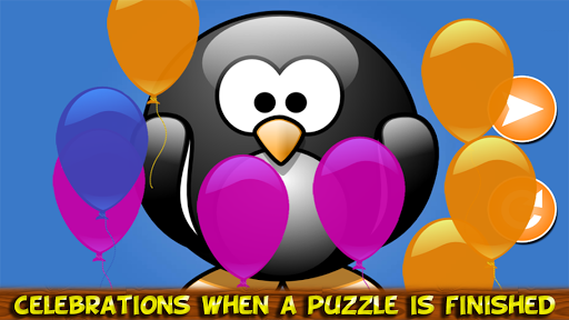 101 Kids Puzzles android2mod screenshots 11