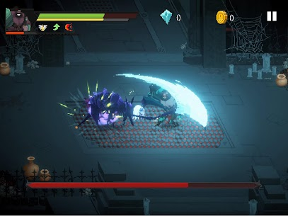 Dark Raider Apk Download For Android and Iphone 7
