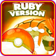 Ruby omega version rom (game)