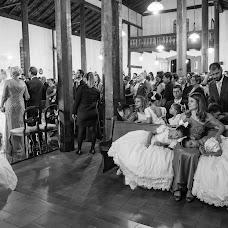 Wedding photographer Marcelo Dias (MarceloDias). Photo of 20.09.2018