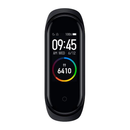 MiBand4 - WatchFace for Xiaomi Mi Band 4 - Apps on Google Play