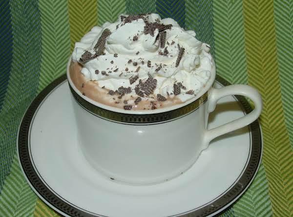 Pam's Moan-a Reeses Mocha Java Recipe