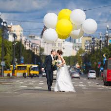 Wedding photographer Vyacheslav Mitinkin (VEGAS). Photo of 14.05.2015