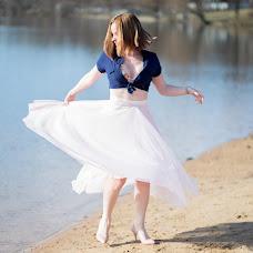 Wedding photographer Sasha Myakota (mintcat). Photo of 05.05.2017