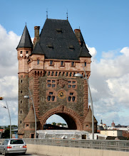 Photo: Stadttor Worms
