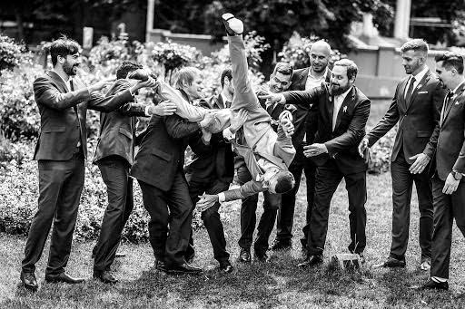 Wedding photographer Petr Wagenknecht (wagenknecht). Photo of 14.07.2019