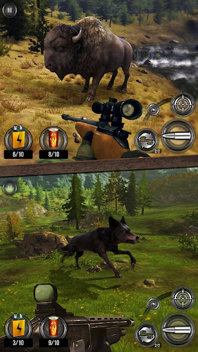 Wild Hunt:Sport Hunting Games. Hunter & Shooter 3D 1.313 screenshots 21
