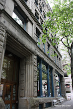 Photo: (Year 2) Day 339 - An Older Building in Downtown Seattle