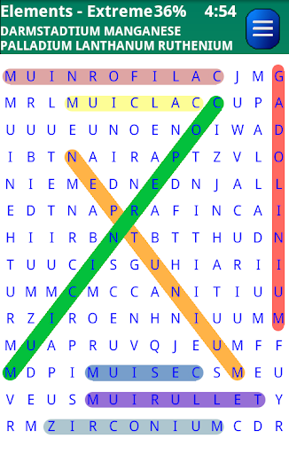 Word Search android2mod screenshots 4