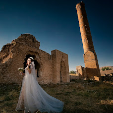 Wedding photographer Selahattin Aydın (SelahattinAydi). Photo of 05.11.2017