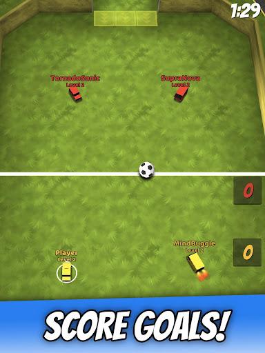 Bashball screenshot 6