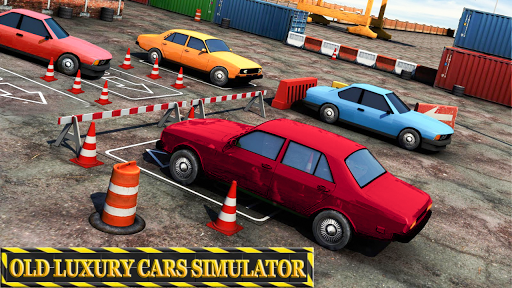 Download Luxury Car Parking Mania Car Driving Simulator Google