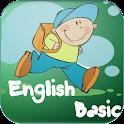 Bài Học Tiếng Anh Cơ Bản icon