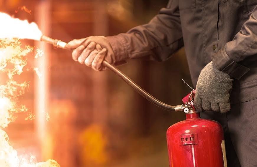 Lamego debate segurança contra incêndios em edifícios