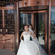 Wedding photographer Anastasia Palagutina (Palagutina). Photo of 17.03.2015