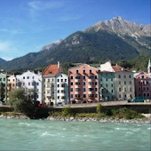 City Maps - Innsbruck