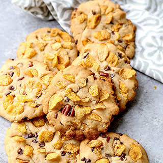 Cookies Sweetened With Honey Recipes.