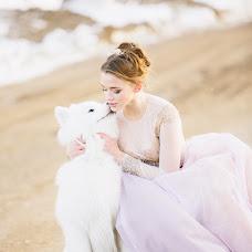 Wedding photographer Denis Ermolaev (Den4ik18). Photo of 28.02.2016