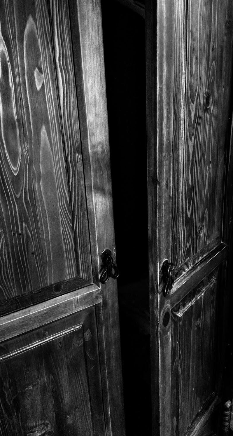 L'armadio..... di Luce65