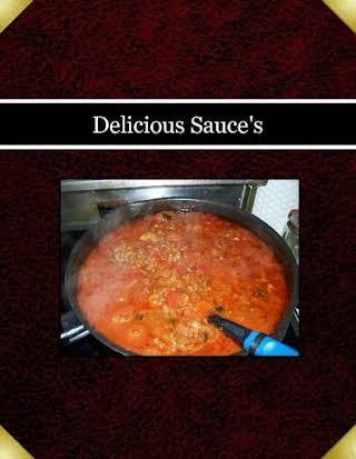 Delicious Sauce's