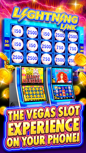 Cashman Casino - Free Slots Machines & Vegas Games  screenshots EasyGameCheats.pro 2