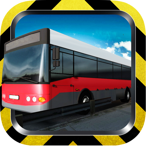 总线速度驾驶3D 模擬 App LOGO-APP試玩