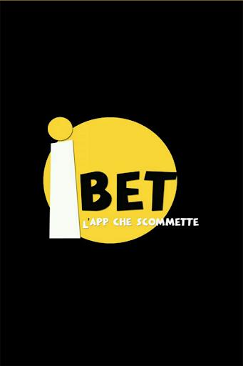 iBet - L'App che scommette