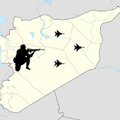 Syria : Real Time War