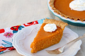 Dorothy's Sweet Potato Pie Recipe