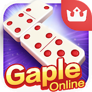 Domino Gaple Online(Free)-Happy New Year 2019