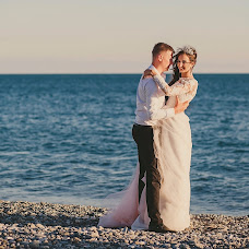 Wedding photographer Elena Kozyreva (ElenaKozyreva). Photo of 20.07.2017