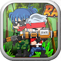 Metal Rampage - Shooting Showdown icon