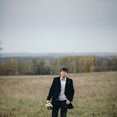 Wedding photographer Pavel Baydakov (PashaPRG). Photo of 26.03.2017