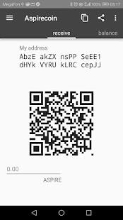 Download Aspire For PC Windows and Mac apk screenshot 2