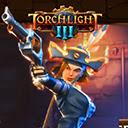 Torchlight 3 New Tab HD Background Theme