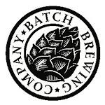Logo for Batch Brewing Company