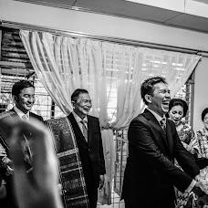 Wedding photographer Yos Harizal (yosrizal). Photo of 21.03.2017