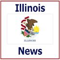 Illinois News icon