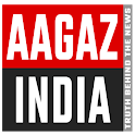 Aagaz India News icon