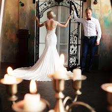 Wedding photographer Lyalya Shmidt (LShmiDt). Photo of 18.08.2017