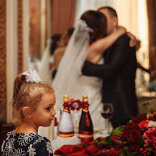 Wedding photographer Igor Vistar (igorvistar). Photo of 30.11.2017