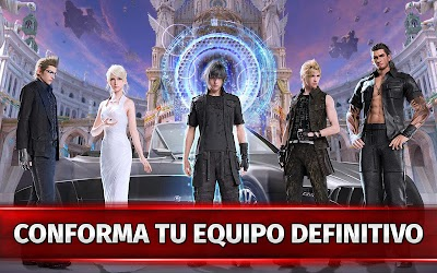 Final Fantasy XV: A New Empire 8