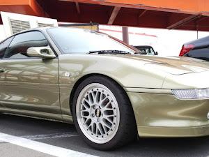 MR2 SW20 GT-Sののカスタム事例画像 yumetamaさんの2018年08月06日03:38の投稿