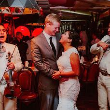 Wedding photographer Luiz del Rio (luizdelrio). Photo of 03.01.2017