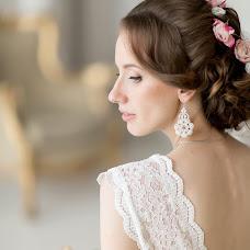 Wedding photographer Evgeniya Snigir (esnigir). Photo of 19.08.2015