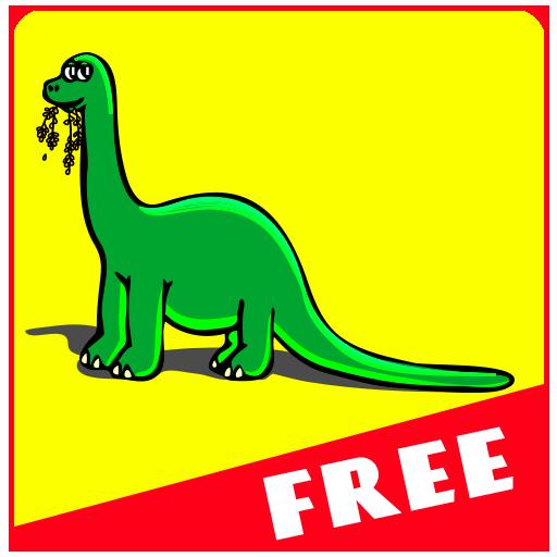 恐龙的视频 教育 App LOGO-硬是要APP