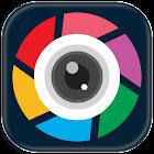 Photo Editor e Collage Maker e efeitos fotográfico icon
