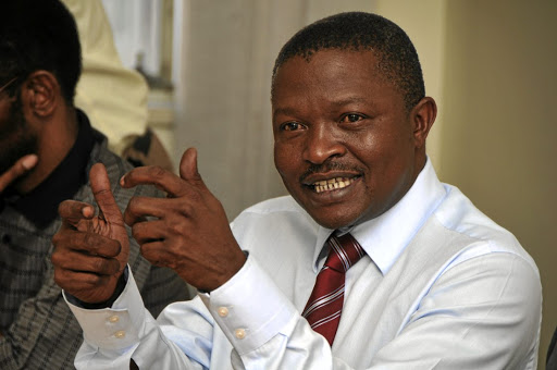 WATCH | VBS, ratings and Ramaphosa support: MPs grill David Mabuza