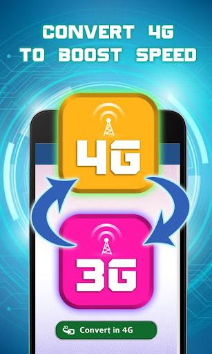 5G 4G & VoLte Checker ss1