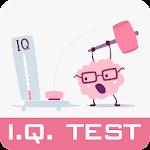 IQ Test - Your IQ Scores, Scale Icon